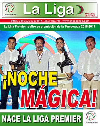 Revista Digital La Lig No. 789